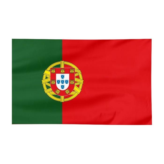 Flaga Portugalii 300x150cm