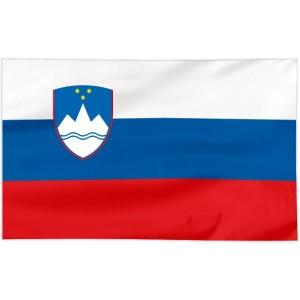 Flaga Słowenii 120x75cm