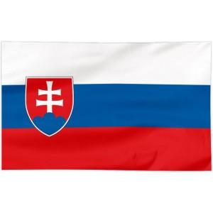 Flaga Słowacji 120x75cm