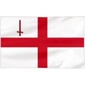 Flaga Londynu 100x60cm