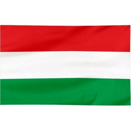 Flaga Węgier 120x75cm