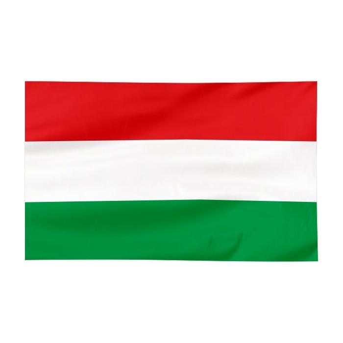 Flaga Węgier 150x90cm