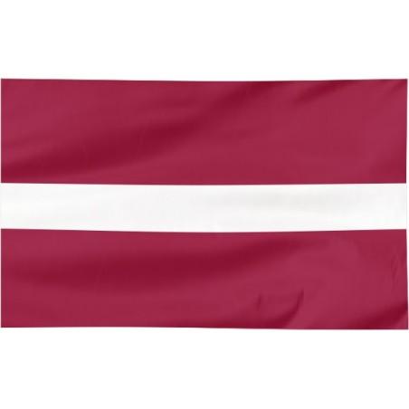 Flaga Łotwy 150x90cm