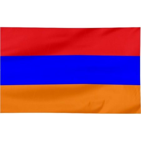 Flaga Armenii 100x60cm