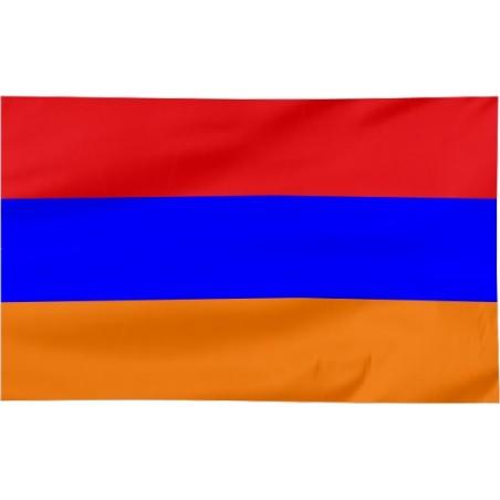 Flaga Armenii 120x75cm