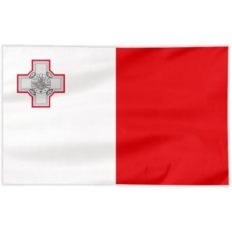 Flaga Malty 120x75cm