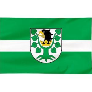 Flaga powiatu Oleckiego 150x90cm