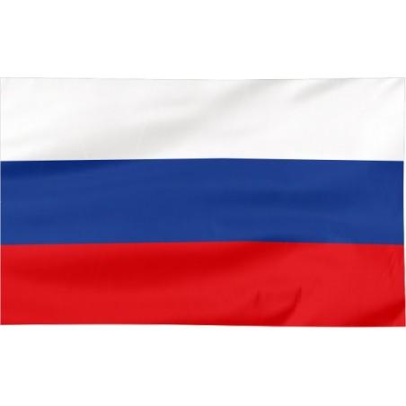 Flaga Rosji 150x90cm