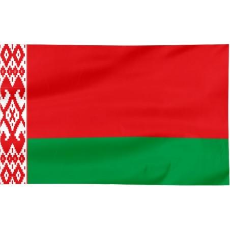 Flaga Białorusi 120x75cm