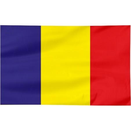 Flaga Rumunii 100x60cm