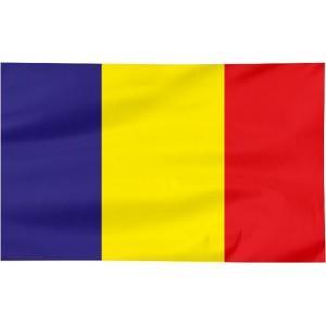 Flaga Rumunii 300x150cm
