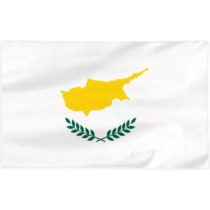 Flaga Cypru 300x150cm