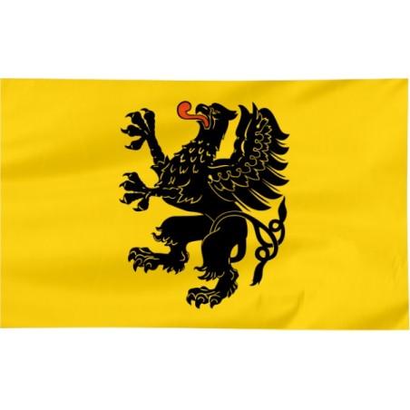 Flaga województwa Pomorskiego 100x60cm