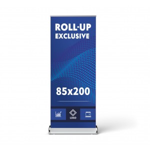 ROLL-UP EXCLUSIVE 85
