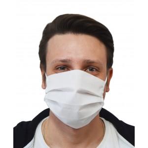 Maska na twarz Maseczka ochronna maseczki włóknina