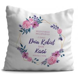 poduszka dzień kobiet