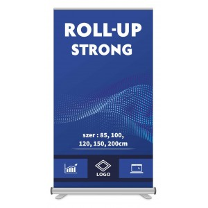 ROLL-UP STRONG