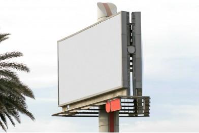 Ścianki reklamowe w popularnej odsłonie
