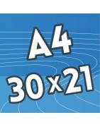A4 - 30x21cm - StudioFlag.pl