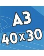 A3 - 40x30cm - StudioFlag.pl