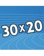 30x20cm