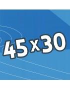 45x30cm