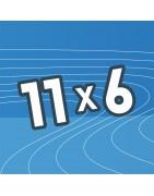Rozmiar 11x6cm