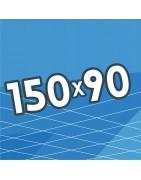 Rozmiar 150x90cm